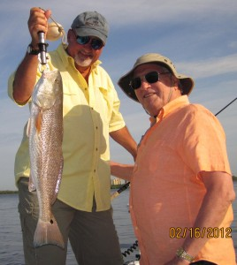 Fishing Sanibel & Captiva Tarpon Snook Redfish