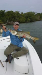 Sanibel Captiva Fishing Snook, Tarpon Redfish Pick Up