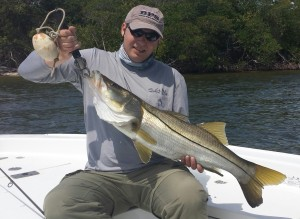 Snook, Tarpon Stays Hot For Sanibel Captiva Fishing